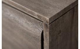 Designer Sideboard TAURUS GREY ARTWORK-NATIVO™ Möbel Schweiz