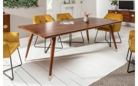 Designer Esstisch ARABIC HONEY 160 cm