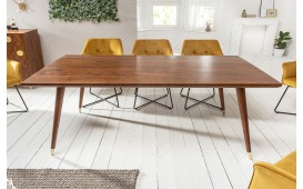 Designer Esstisch ARABIC HONEY 200 cm-NATIVO™ Möbel Schweiz
