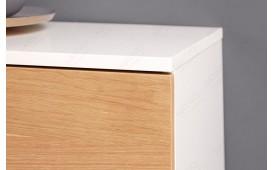 Designer Sideboard WOOD WHITE 180 cm-NATIVO™ Möbel Schweiz