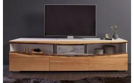 Mobile TV GOTAMA WOOD WHITE 180 cm-NATIVO™ Möbel Schweiz