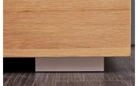 Designer Lowboard WOOD WHITE 180 cm-NATIVO™ Möbel Schweiz