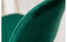 2 x Tabouret de bar SCIANA GREEN