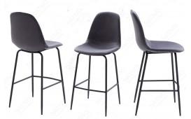 2 x Designer Barhocker SCIANA GRAY-NATIVO™ Möbel Schweiz