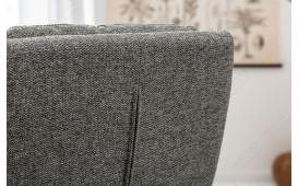 2 x Designer Stuhl VENTO DARK-NATIVO™ Möbel Schweiz