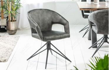 2 x Designer Stuhl LIMBO DARK GREEN-NATIVO™ Möbel Schweiz