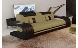 Divano di design a 2 posti ROYAL con illuminazione a LED e presa USB-NATIVO™ Möbel Schweiz