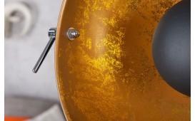 Designer Stehleuchte SESSION BLACK von NATIVO in der Schweiz