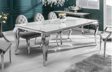 Table Design ROCCO MARBLE 180 cm-NATIVO™ Möbel Schweiz