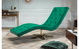 Designer Relaxsessel LORD RELAX GREEN-NATIVO™ Möbel Schweiz