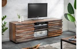 Meuble TV Design REPOSE SMOKE 150 cm
