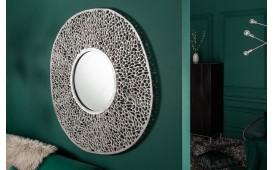 Miroir Design POCAHONTAS SILVER S-NATIVO™ Möbel Schweiz