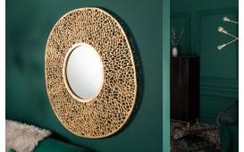 Specchio di design POCAHONTAS GOLD L-NATIVO™ Möbel Schweiz