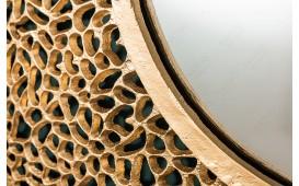 Designer Spiegel POCAHONTAS GOLD L-NATIVO™ Möbel Schweiz