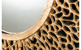 Miroir Design POCAHONTAS GOLD S-NATIVO™ Möbel Schweiz
