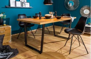 Designer Esstisch APT OAK 140 cm-NATIVO™ Möbel Schweiz