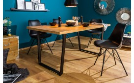 Table Design APT OAK 140 cm