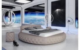 Lit tapissé NASA ©iconX STUDIOS-NATIVO™ Möbel Schweiz