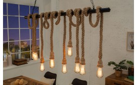 Suspension design ALURE SEA 120 cm
