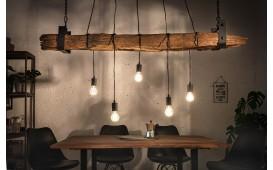 Lampada a sospensione MASSIVO 152 cm