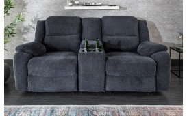 Designer Lounge Sessel CINEMA GREY-NATIVO™ Möbel Schweiz
