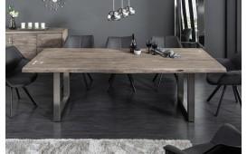 Designer Esstisch TAURUS GREY Artwork 200 cm-NATIVO™ Möbel Schweiz