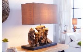 Designer Tischleuchte SARAGON-NATIVO™ Möbel Schweiz