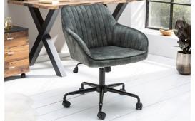Chaise de bureau PIEMONT GREEN