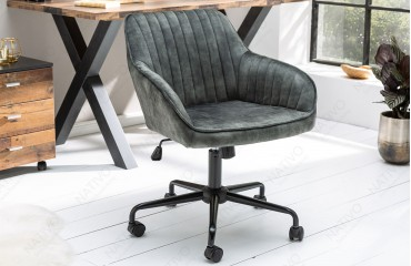 Chaise de bureau PIEMONT GREEN-NATIVO™ Möbel Schweiz