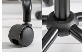 Designer Bürostuhl PIEMONT YELLOW-NATIVO™ Möbel Schweiz
