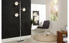Designer Stehleuchte TRINON CHROME von NATIVO in der Schweiz
