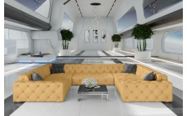 Divano di design VENUS CORNER U FORM ©iconX STUDIOS-NATIVO™ Möbel Schweiz