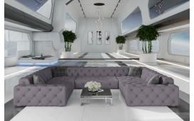 Designer Sofa VENUS CORNER U FORM ©iconX STUDIOS-NATIVO™ Möbel Schweiz