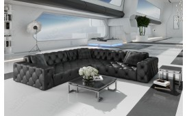 Divano di design VENUS CORNER ©iconX STUDIOS-NATIVO™ Möbel Schweiz