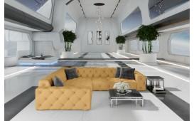 Designer Sofa VENUS CORNER ©iconX STUDIOS-NATIVO™ Möbel Schweiz
