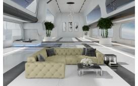 Canapé Design VENUS CORNER ©iconX STUDIOS-NATIVO™ Möbel Schweiz