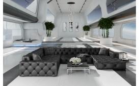 Divano di design VENUS XXL ©iconX STUDIOS-NATIVO™ Möbel Schweiz