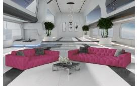 Designer Sofa VENUS 3+2 ©iconX STUDIOS-NATIVO™ Möbel Schweiz