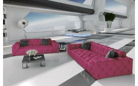 Divano di design VENUS 3+2 ©iconX STUDIOS