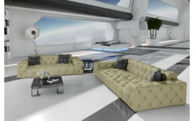 Canapé Design VENUS 3+2 ©iconX STUDIOS