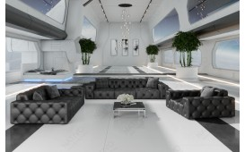Divano di design VENUS 3+2+1 ©iconX STUDIOS-NATIVO™ Möbel Schweiz