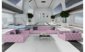Canapé Design VENUS 3+2+1 ©iconX STUDIOS-NATIVO™ Möbel Schweiz