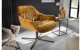 Fauteuil Lounge SOLACE YELLOW-NATIVO™ Möbel Schweiz