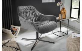 Fauteuil Lounge SOLACE GREY-NATIVO™ Möbel Schweiz