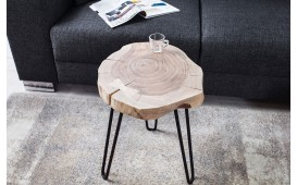 Table d'appoint Design DOA II 40 cm-NATIVO™ Möbel Schweiz