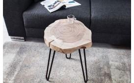 Tavolino d'appoggio di design DOA II 40 cm