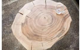 Table d'appoint Design DOA II 40 cm-NATIVO™ Möbel Schweiz