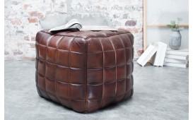 Designer Sitzhocker BULL-NATIVO™ Möbel Schweiz
