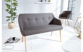 Banc Design SQUARE GREY-NATIVO™ Möbel Schweiz