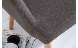 Designer Sitzbank SQUARE GREY-NATIVO™ Möbel Schweiz